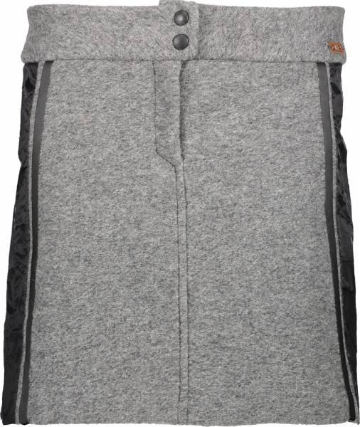 CMP Skirt Women Rock grigio