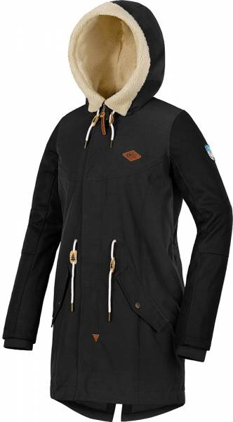 Picture Camdem Jacket Parka black Women