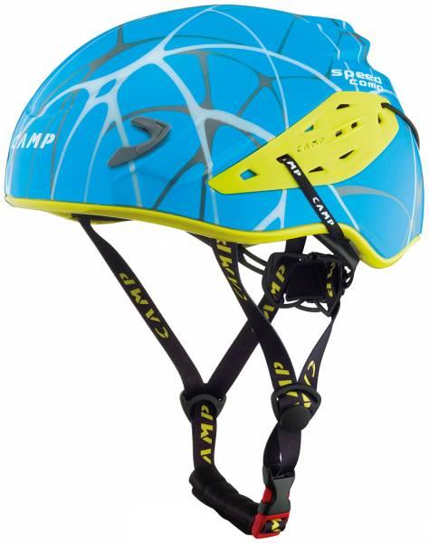 Camp Speed Comp Herren Skitourenhelm light blue