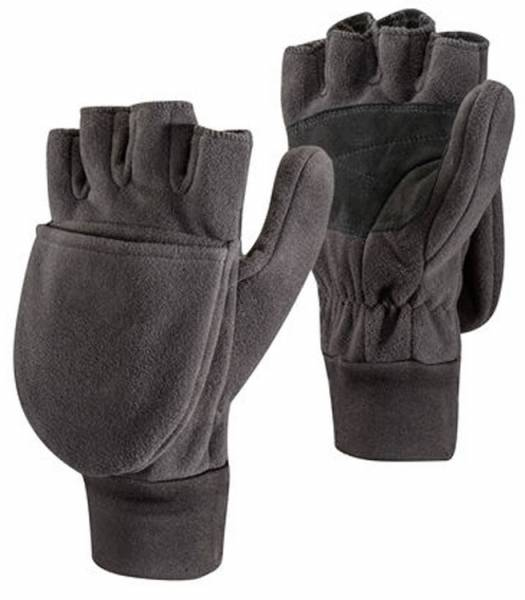 Black Diamond Windweight Mitt Handschuh black