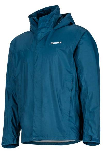 Marmot PreCip Jacket Men denim