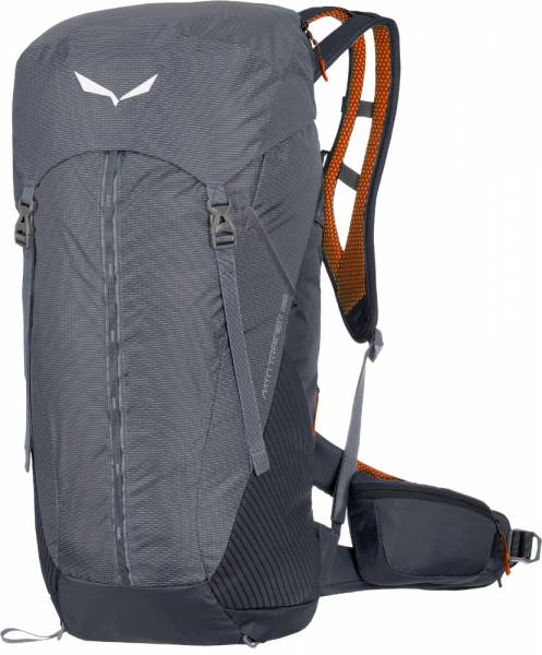 Salewa MTN Trainer 28 grisaille/ombre blue Rucksack