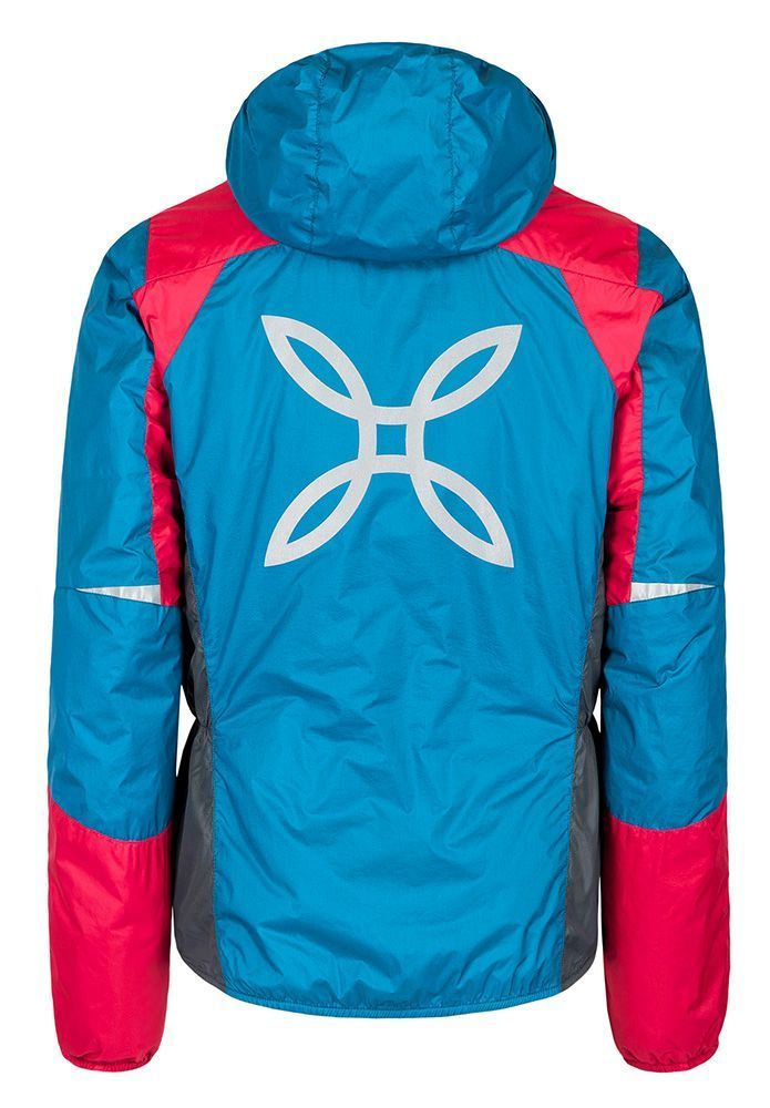 Montura Nevis Jacket Women iceblue Montura Online Shop