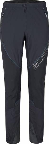 Montura Upgrade 2 Pants Men nero/blu ottanio