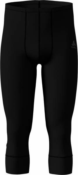 Odlo Active Originals Warm Pants 3/4 Funktionsunterhose Men black