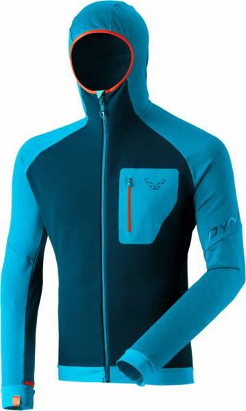 Dynafit Radical Polartec Jacket Men Jacke methyl blue