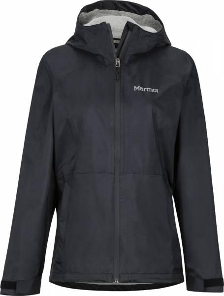 Marmot PreCip Eco Plus Jacket Women black