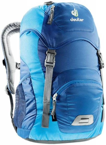 Deuter Junior Kids steel-turquoise