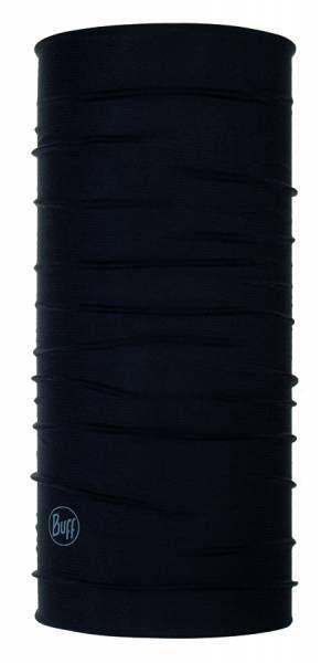 BUFF® CoolNet UV+ Multifunktionstuch solid black