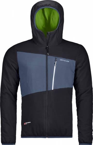 Ortovox Swisswool Zebru Jacket Men Jacke black raven