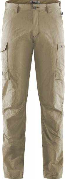 Fjällräven Travellers MT Trousers Men Berghose light beige