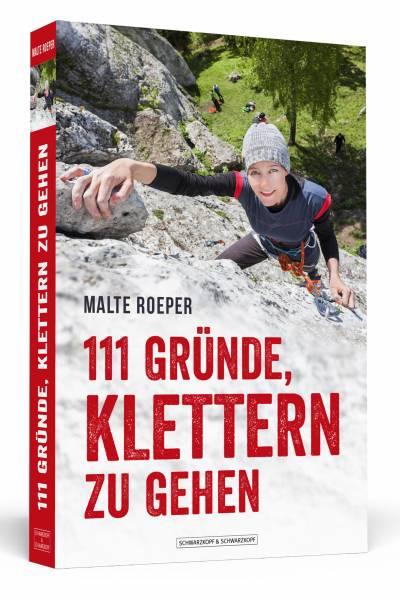 111 Gründe, Klettern zu gehen