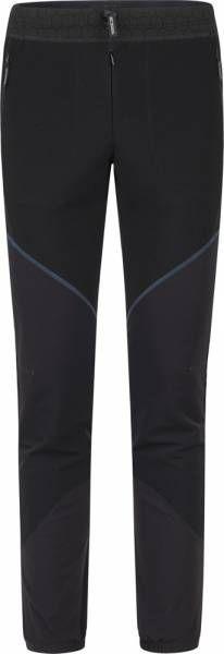 Montura Evoque Pants Men nero/celeste