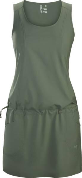 Arcteryx Contenta Dress Women Kleid shorepine