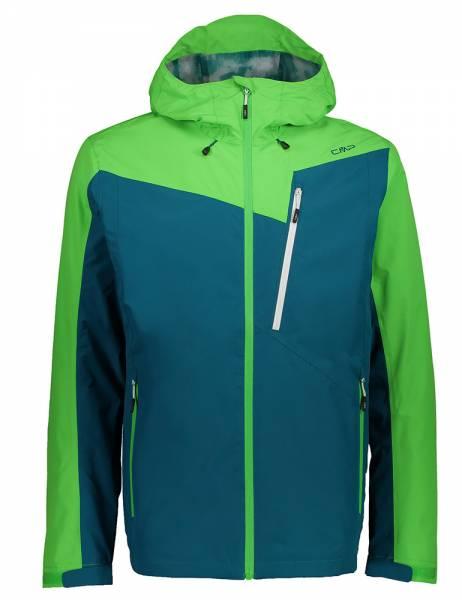 CMP Fix Hood Jacket Herren Hardshelljacke bottle (31Z5537)