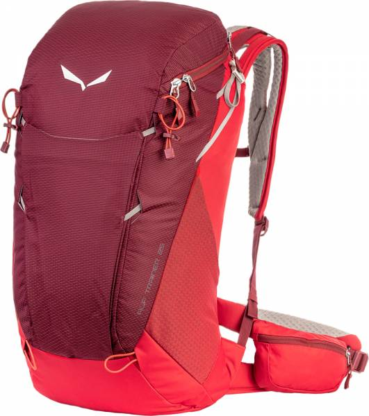 Salewa Alp Trainer 25 ox blood Rucksack