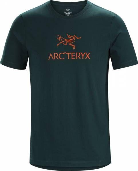 Arcteryx Arc´Word SS T-Shirt Men labyrinth