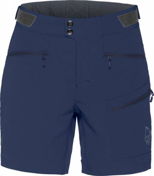 Norrona Falketind flex1 Shorts Women indigo night