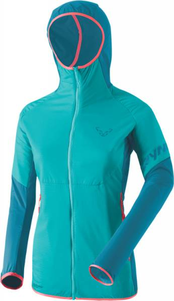 Dynafit Elevation PTC Alpha Jacket Women Isolationsjacke ocean