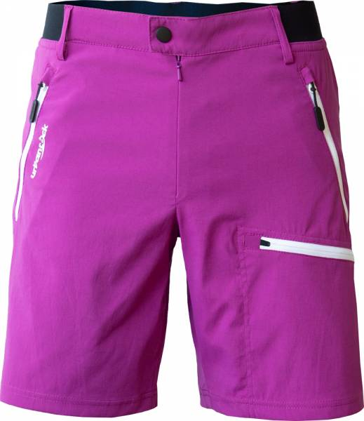 Urban Rock Shorty Women magenta