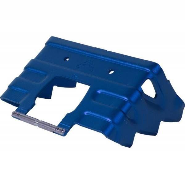 Dynafit Harscheisen 90 mm blue