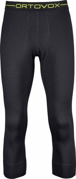 Ortovox 145 Ultra Short Pants Men Hose black raven