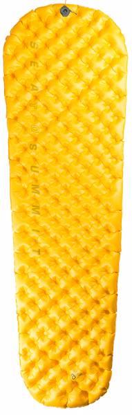 Sea to Summit Ultra Light Air Mat regular yellow