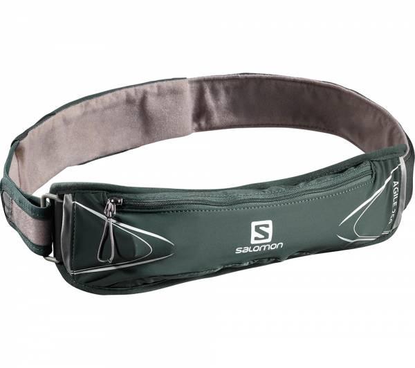 Salomon Agile 250 Set Belt Trinkgürtel Green Gables