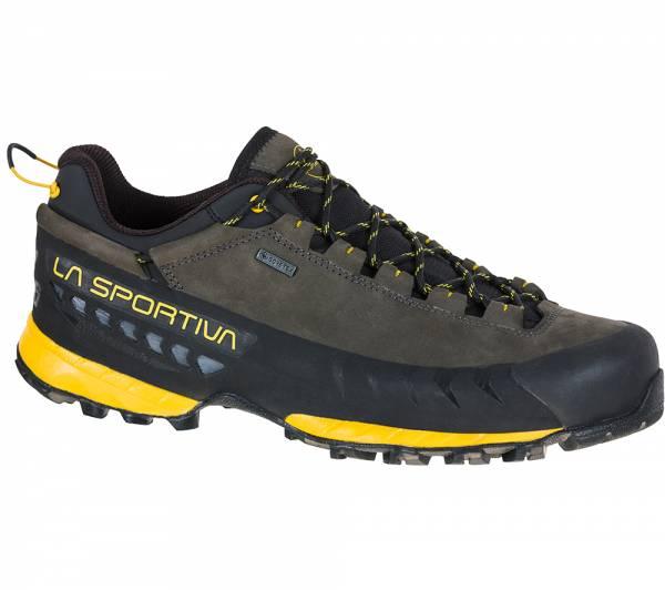 La Sportiva TX5 Low GTX Men Zustiegsschuh Carbon/Yellow