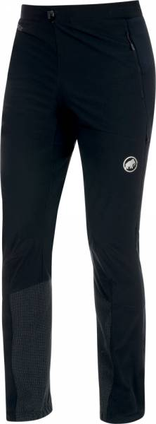Mammut Aenergy SO Pants Men Softshellhose black