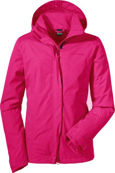 Schöffel Jacket Easy L3 Woman cabaret