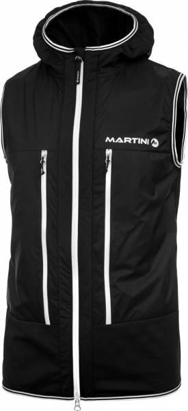 Martini Sportswear Lite Ride Herren Weste black
