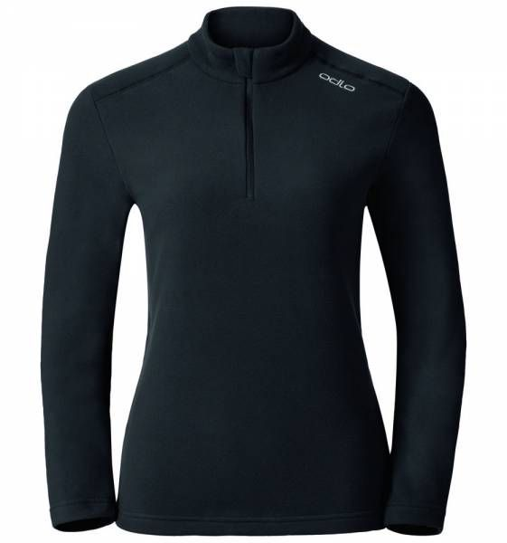 Odlo Midlayer 1/2 zip Orsino Women black