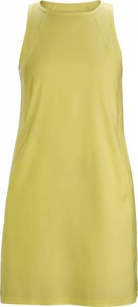 Arcteryx Contenta Shift Dress Women Kleid zenith