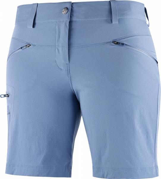 Salomon Wayfarer Short Women copen blue