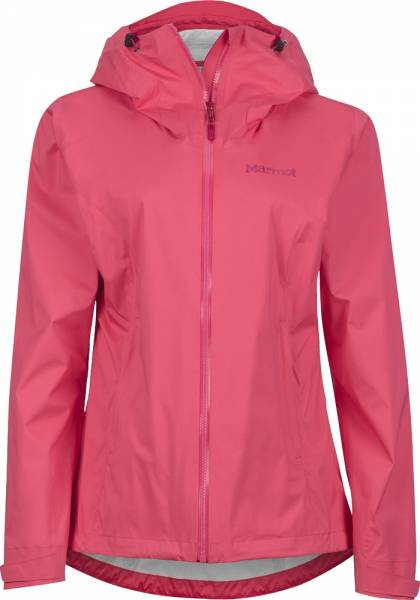 Marmot Magus Jacket Women hibiscus Jacke