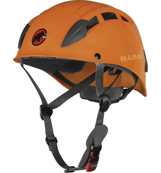 Mammut Skywalker 2 orange Kletterhelm