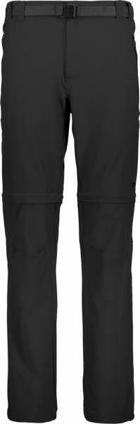 CMP Man Pant Zip Off antracite (3T51647)