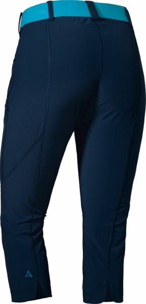 Schöffel Val di Sole1 Pants Women dress blues