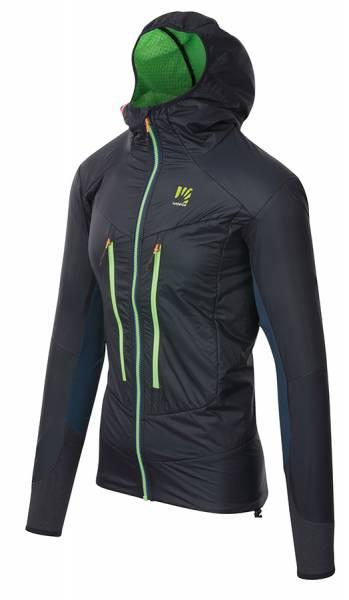 Karpos K-Performance Hybrid Jacket Herren Outdoorjacke sky captain/insignia blue