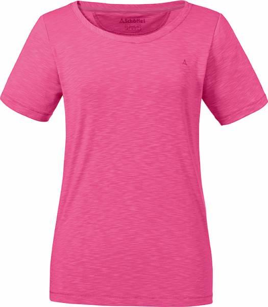 Schöffel T-Shirt Verviers2 Women Camine Rose