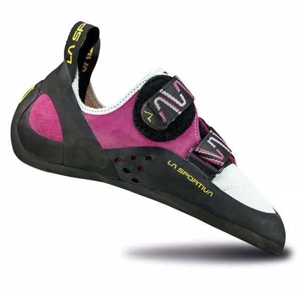 La Sportiva Katana Women pink-white Kletterschuh
