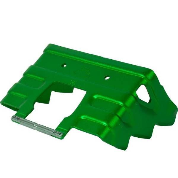 Dynafit Harscheisen 80 mm green