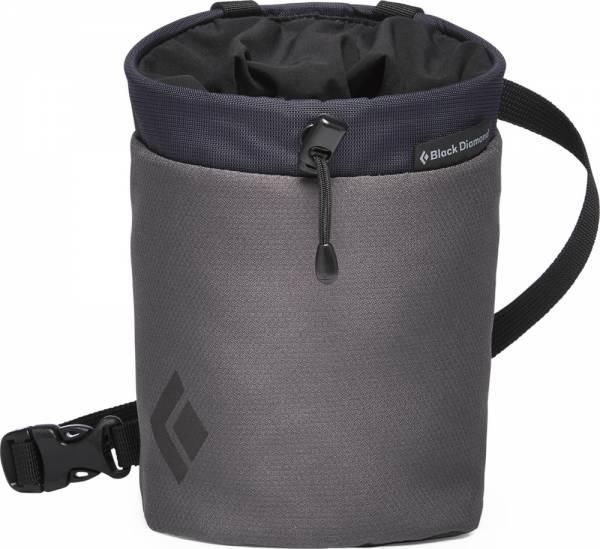 Black Diamond Repo dark gray Chalkbag