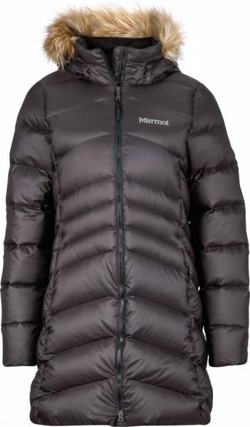 Marmot Montreal Coat Damen Daunenmantel black