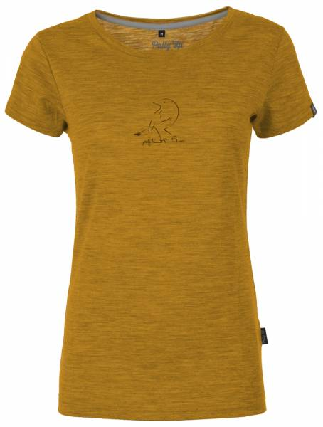 Pally´Hi Bird Women T-Shirt heather sundance