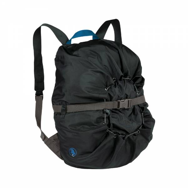 Mammut Rope Bag LMNT black