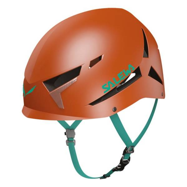 Salewa Vega red Kletterhelm