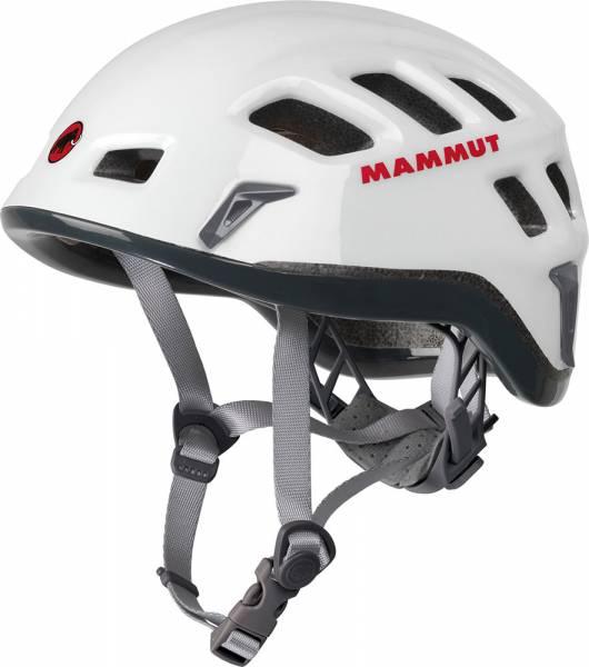 Mammut Rock Rider white-smoke Kletterhelm