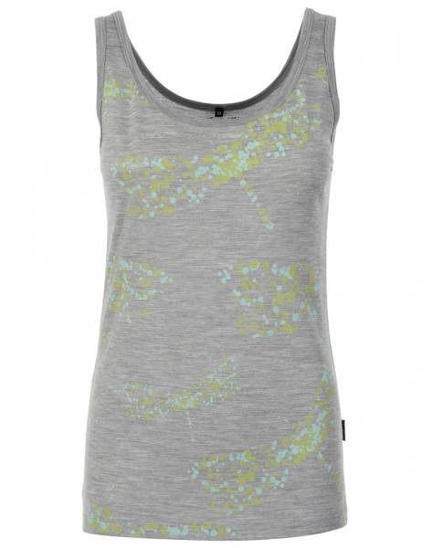 Pally`Hi Dragon Fly Tank Top heather grey